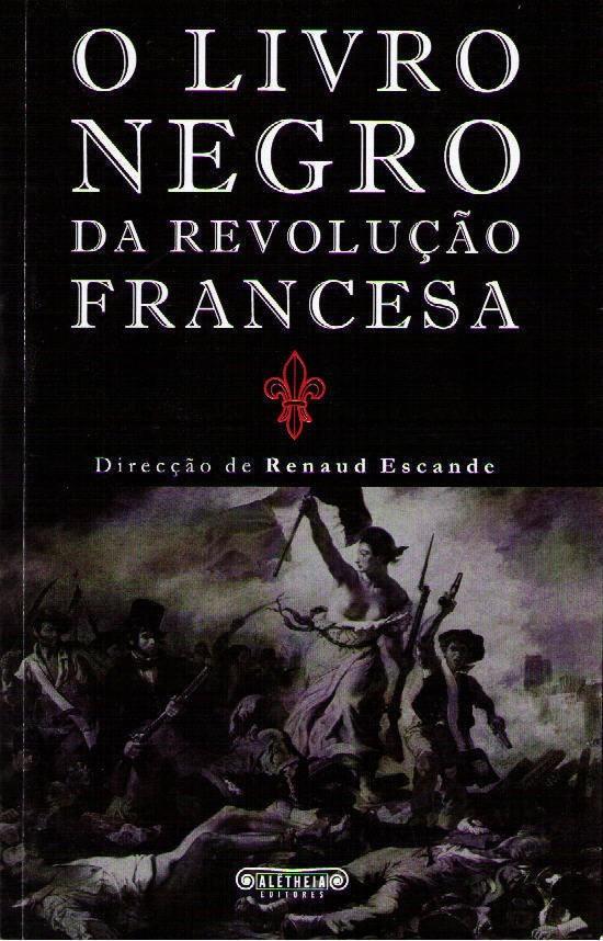 Livro Negro da RF