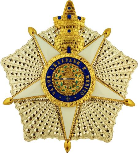 Ordem da Torre e Espada