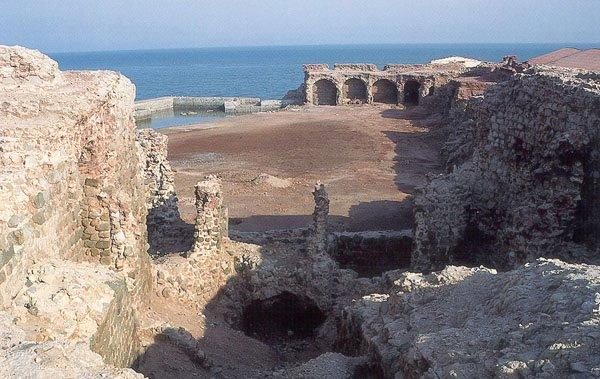 Fortaleza de Nossa Senhora da Conceição de Ormuz