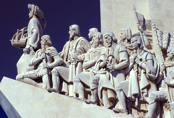 Monumento aos Descobrimentos