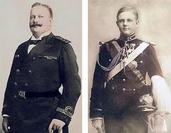 D. Carlos e Príncipe Real