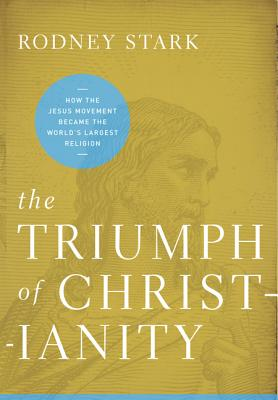 The triumph of the Christianity