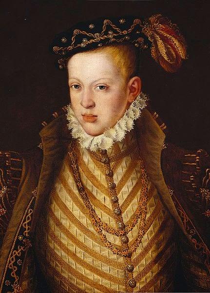 El-Rei D. Sebastião