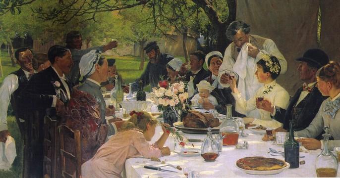 Tradição e Família