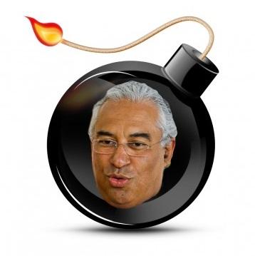"António Costa ""Bomba"""