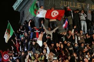 Hollande et ses adeptes musulmans